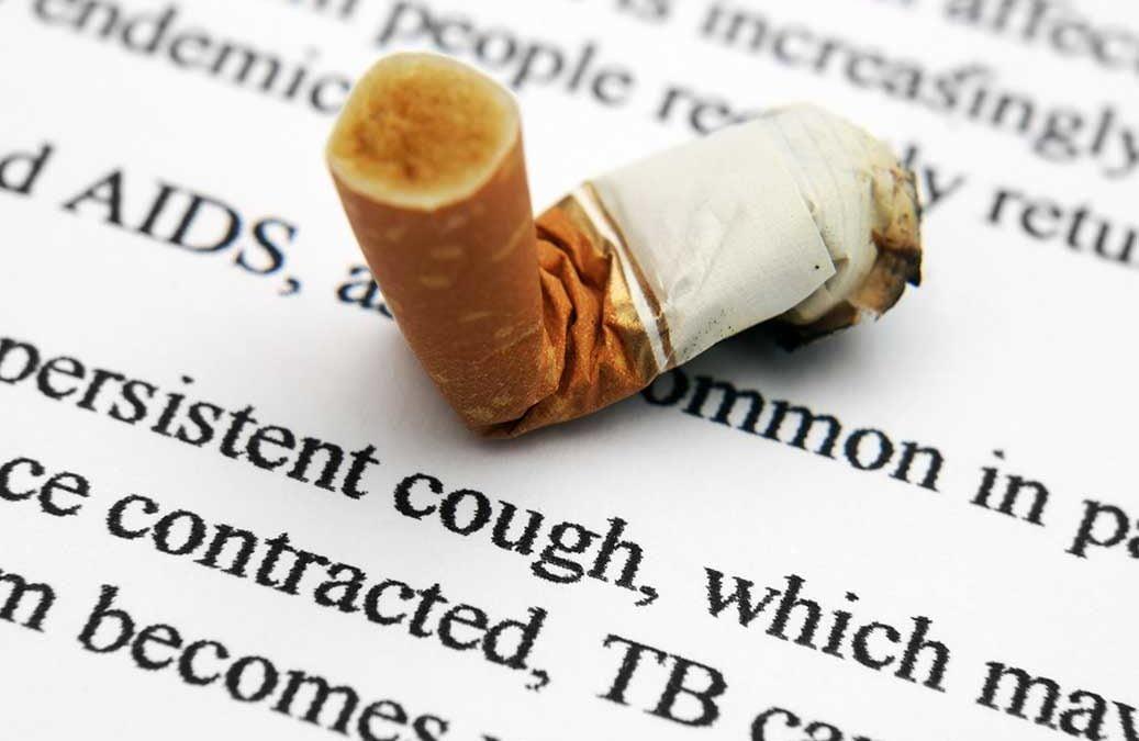 Smoking Teeth – Toxic Fillings